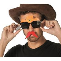 Snorbril cowboy