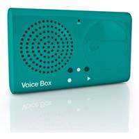 Bellatio Voice recorder opneem box