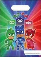 Nickelodeon 6 PJMasks feestzakjes