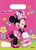 Disney 6 Minnie Happy cadeauzakjes