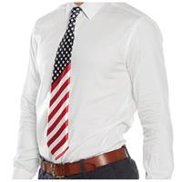 Bellatio USA verkleed stropdas