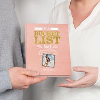 YourSurprise Het Bucketlist boek voor koppels - Softcover