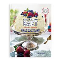 YourSurprise Boek met naam - Heel Holland bakt - Softcover