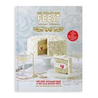 YourSurprise Boek met naam - Heel Holland bakt - Feest - Softcover