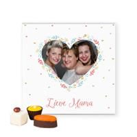 YourSurprise Luxe bonbon giftbox - Moederdag - 25 stuks