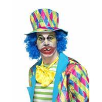 Smiffys Horror clown gebitje voor volwassenen