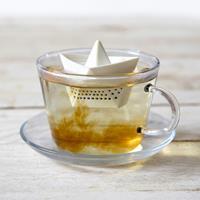 Ototo Papieren bootje tea infuser
