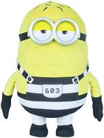 Despicable Me3 Pluche Knuffel Minions Jail Tom