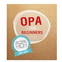 YourSurprise Opa voor beginners - Softcover