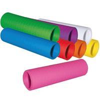 8x Serpentine voordeel pakket diverse kleuren Multi