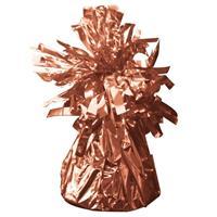 Ballon gewicht rose goud 170gr Goudkleurig