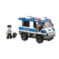 Sluban M38-B0273 Police Gevangenenvervoer