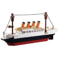 Sluban Bouwstenen Titanic Serie Titanic Small -