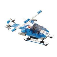 Sluban Building Blocks Police Series Police Helicopter -