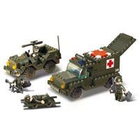 Sluban Ambulance M38-B6000
