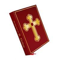 Sinterklaas accessoires sinterklaasboek Multi