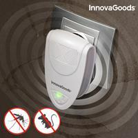 InnovaGoods Insecten- en Kleine Knaagdierenverjager