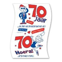 Toiletpapier - 70