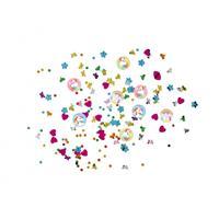 Amscan confetti eenhoorn 31 gram