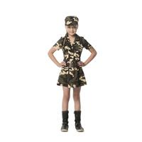 Coppens Army Girl