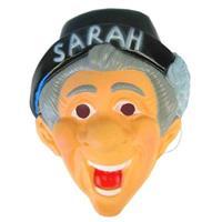 Coppens Sarah masker