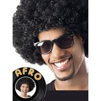 Coppens Afro Wig