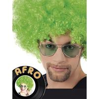 Coppens Afro green