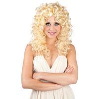 Coppens Pruik engel Norah blond