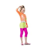 Coppens Hotpants Neon Pink