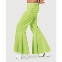 Hippie broek bi-stretch