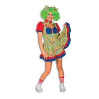 Coppens Clown Dame op=op