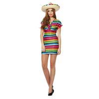 Coppens Mexicaanse jurk