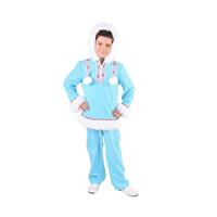 Coppens Eskimo jongen ice-blue