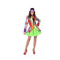 Coppens Jasje rainbow/batik