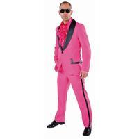 Coppens smoking pink