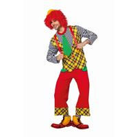 Coppens Clown Man op=op