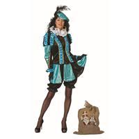 Coppens Piet dames aqua