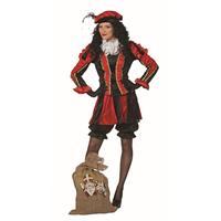 Coppens Piet dames rood