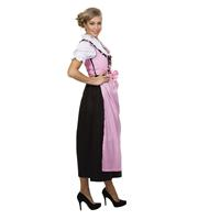 Coppens Dirndl rose op=op