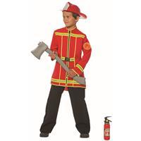 Coppens Brandweerjas