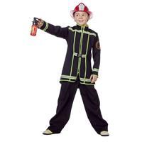 Coppens Brandweerjas op=op