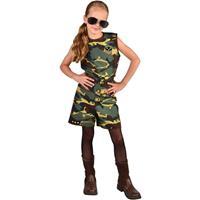 Coppens Camouflage teenie