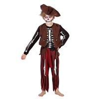 Coppens Piratenjongen halloween