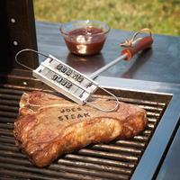 Ootb BBQ Brandijzer - BBQ Branding Iron