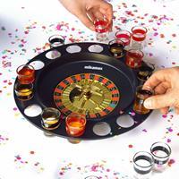 Ootb Roulette Drankspel