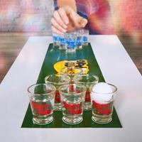 Mikamax Shot Pong Drankspel