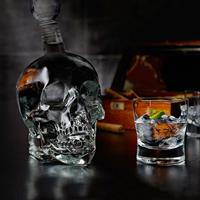 Uchome Skull Bottle 1 Liter
