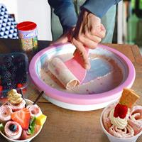 Mikamax Mini Rolling IJs Grill