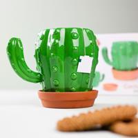 Cactus mok