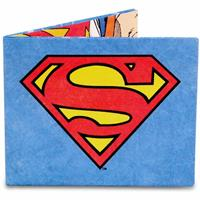 Mighty Wallet Superman